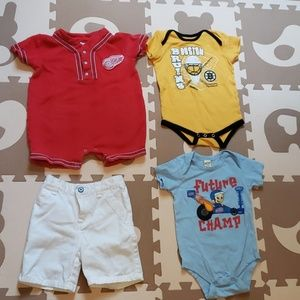 BUNDLE  assortment of 18 month or 18-24 month